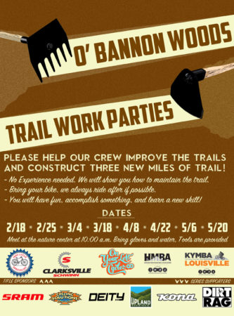 o bannon spring trail work 18 social media