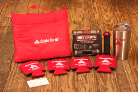 state farm revgrips package