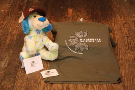 wilderness louisville package