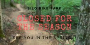Silo Bike Park